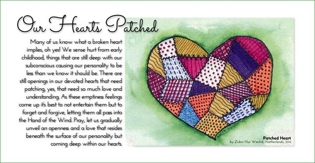 Our Hearts Patched 2
