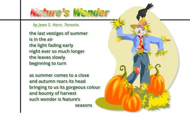 Nature's Wonder 2