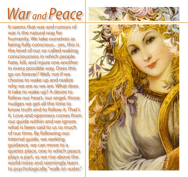 War and Peace 2
