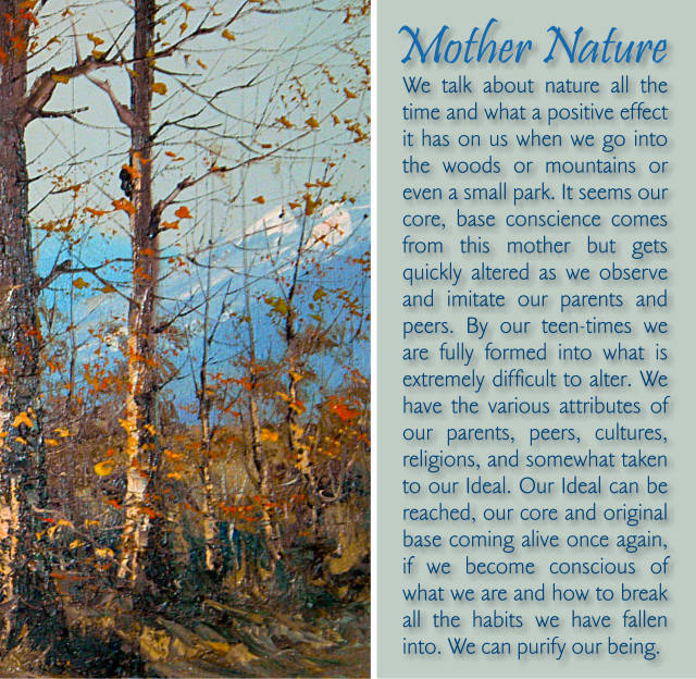 Mother Nature 7 2