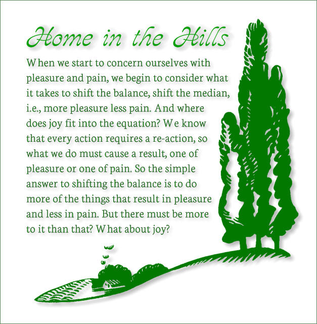Home in the Hills 2