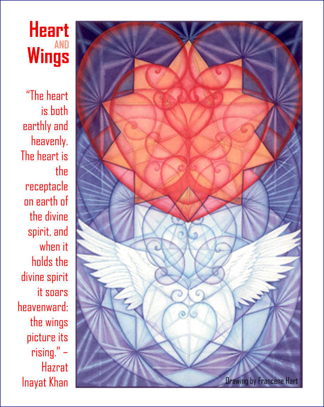 Heart and Wings 2
