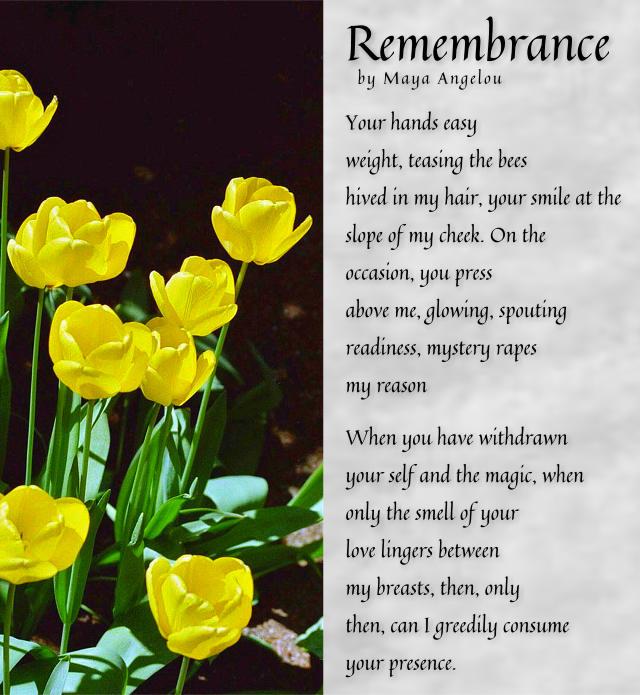 Remembrance 2