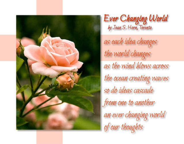 Ever Changing World 2