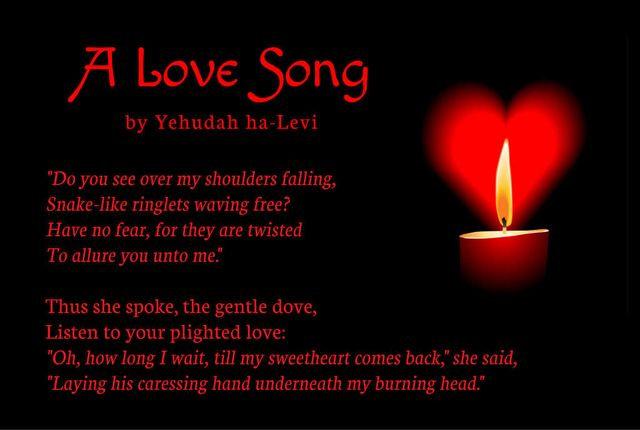 A Love Song 2