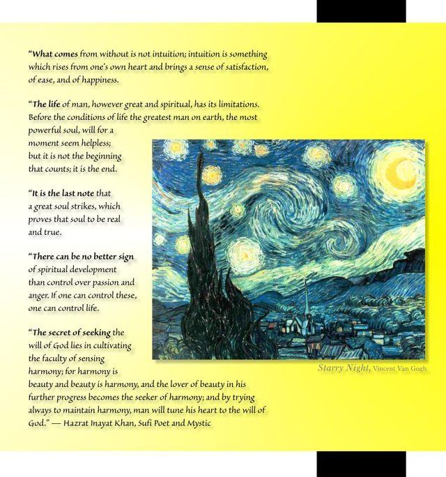 Starry Night 7 2