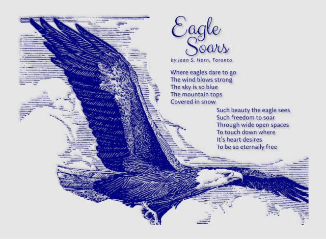 Eagle Soars 2