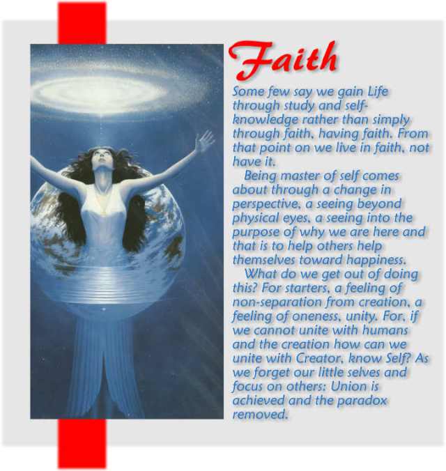 Faith 2