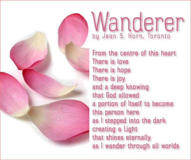 Wanderer 2