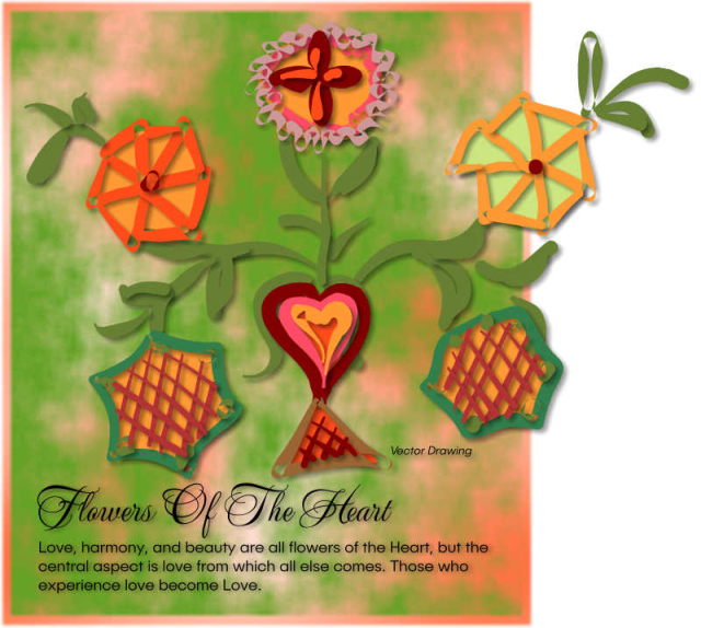 Flowers Of The Heart 2