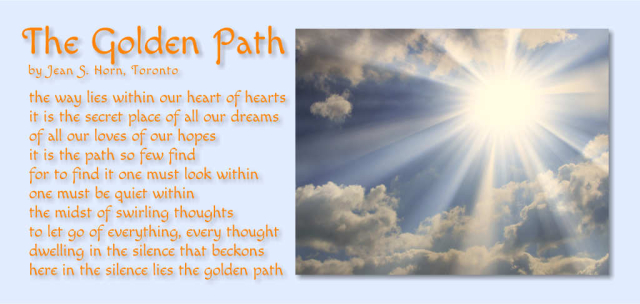 The Golden Path 2