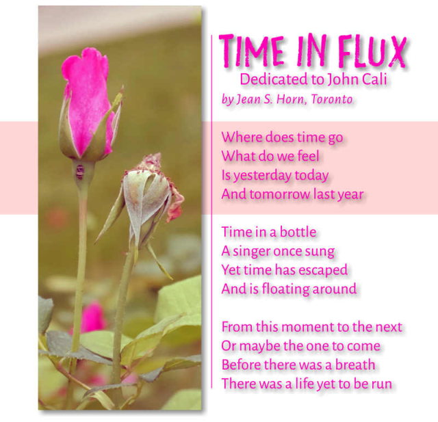 Time In Flux 2