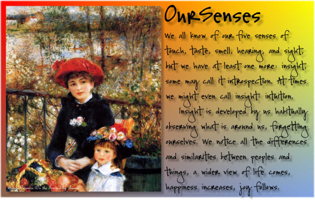 Our Senses 7 2