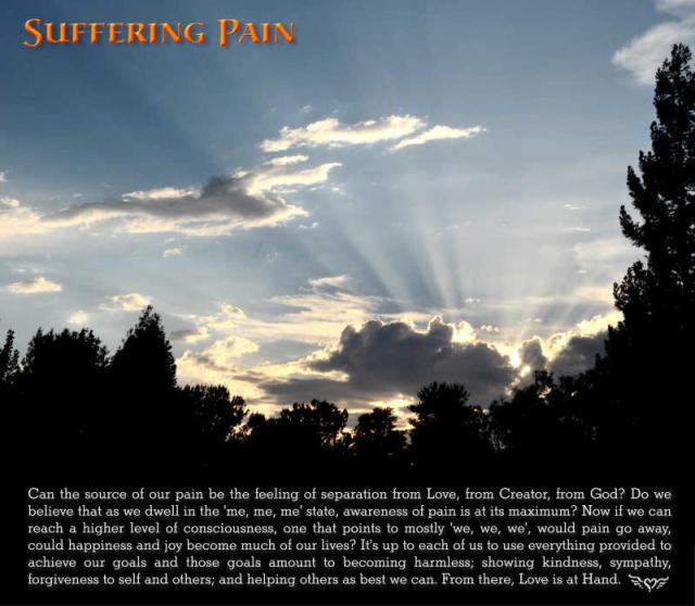 Suffering Pain 7 2