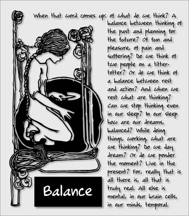 Balance 11 2
