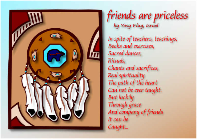 Friends Are Priceless 2