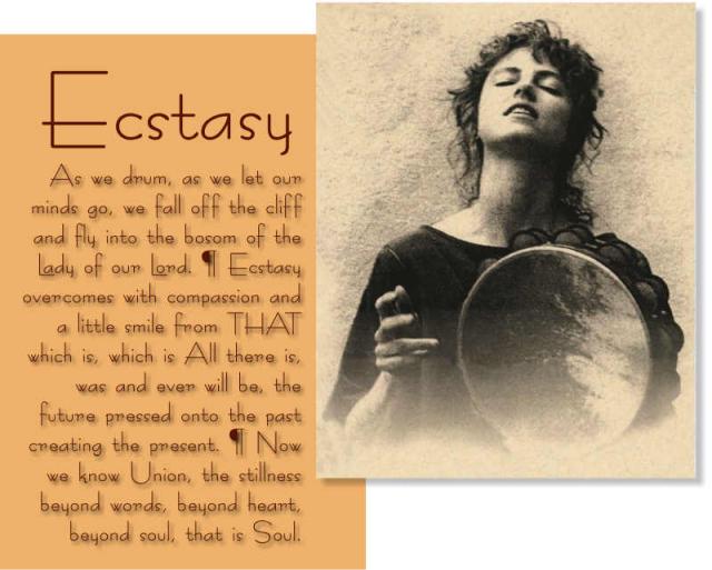 Ecstasy 11 2