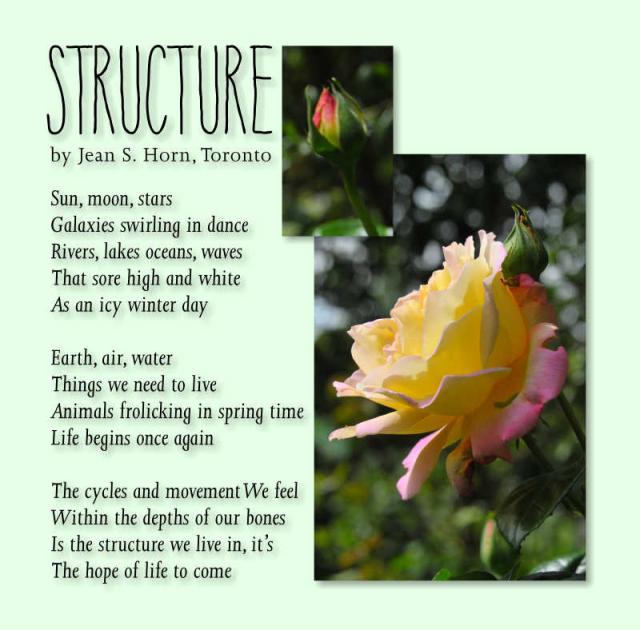 Sturcture 2