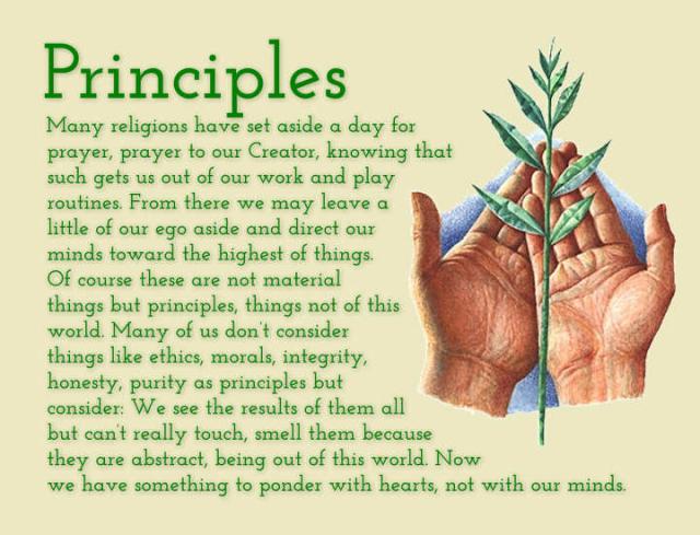 Principles 2