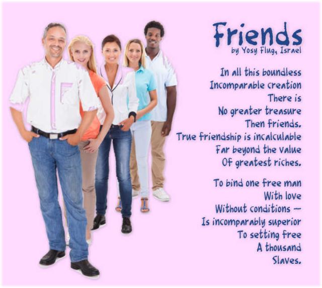 Friends 11 2