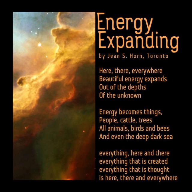 Energy Expanding 2