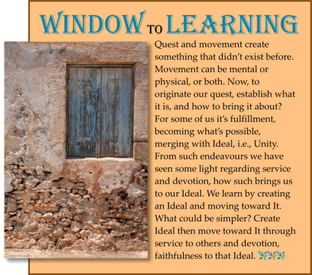 Window To Learning 2