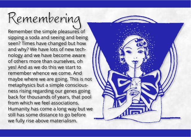 Remembering 11 2