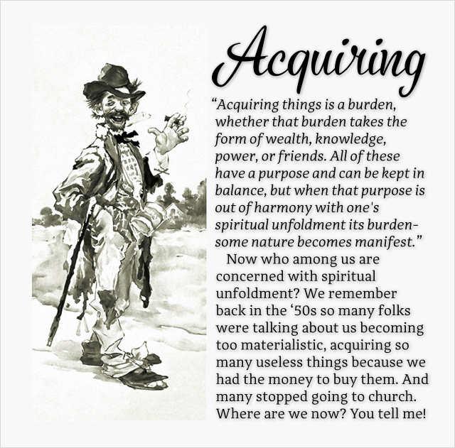 Acquiring 2