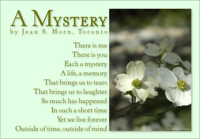 A Mystery 7 2