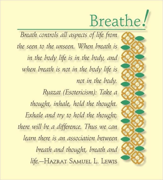 Breathe! 2