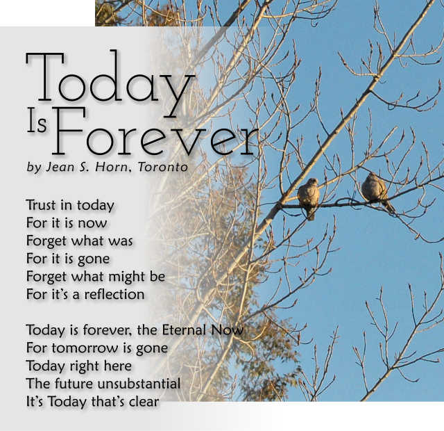 Today Is Forever 2