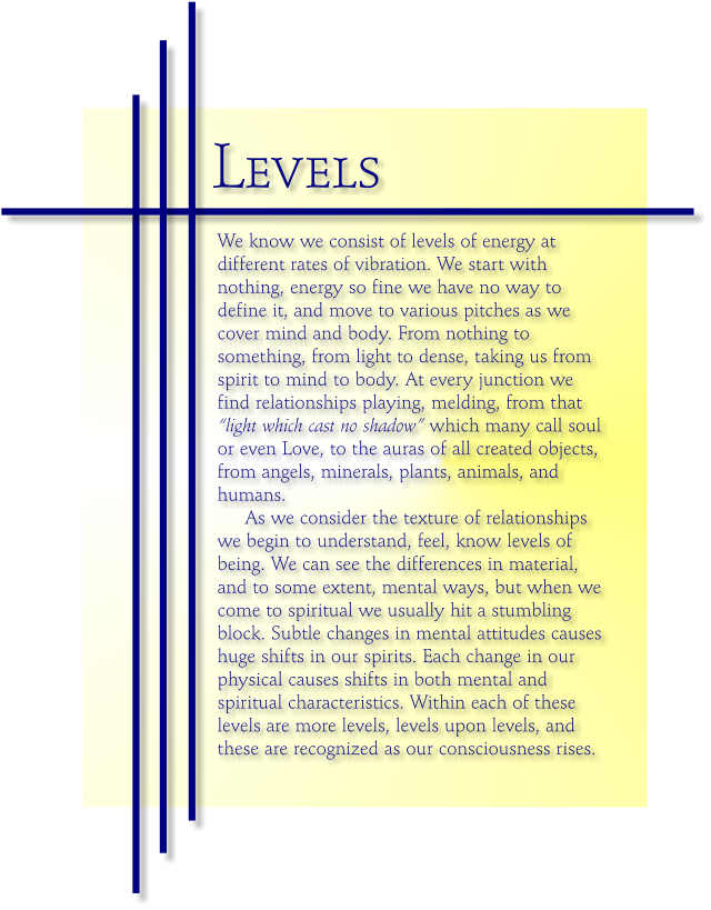 Levels 7 2
