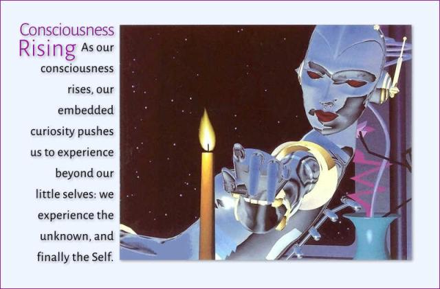 Consciousness Rising 2