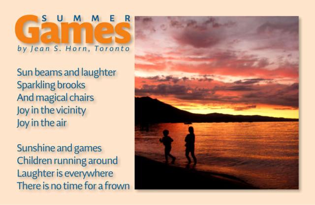 Summer Games 2