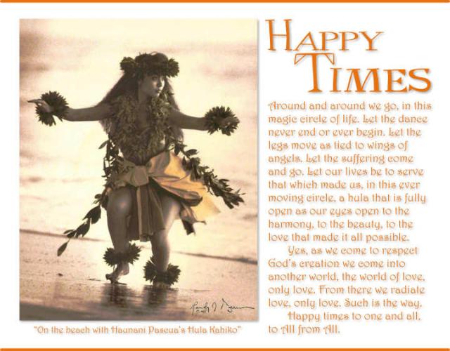 Happy Times 11 2