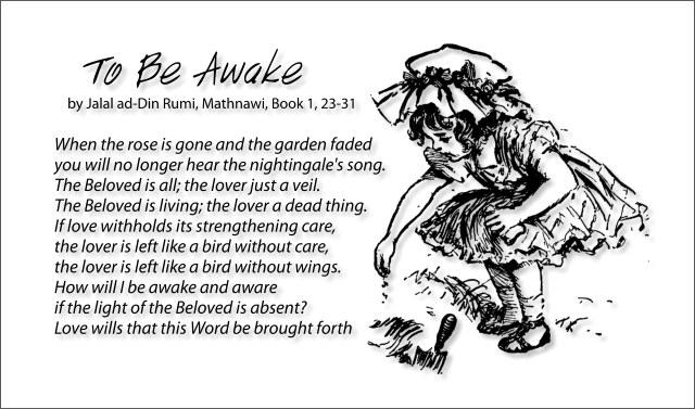 To Be Awake 2