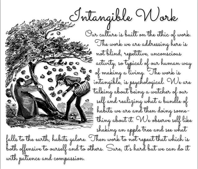 Intangible Work 2