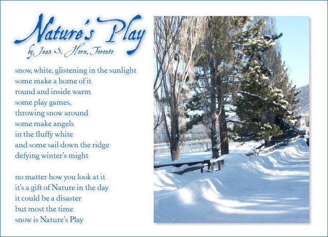 Nature's Play 2