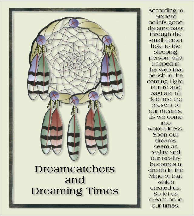 Dreamcatchers 2