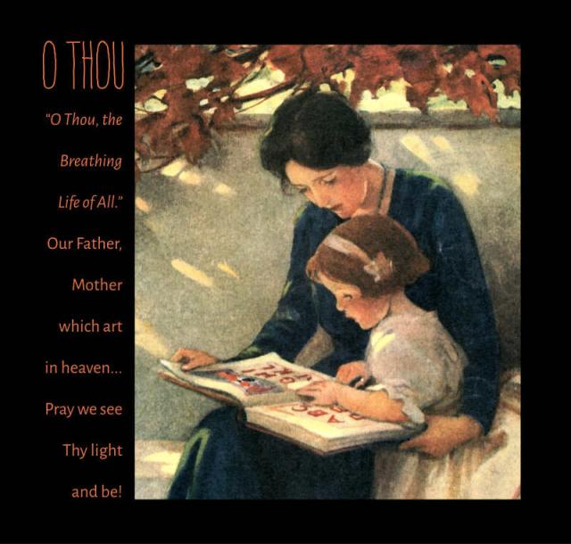 O Thou 2