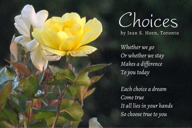 Choices 13 2