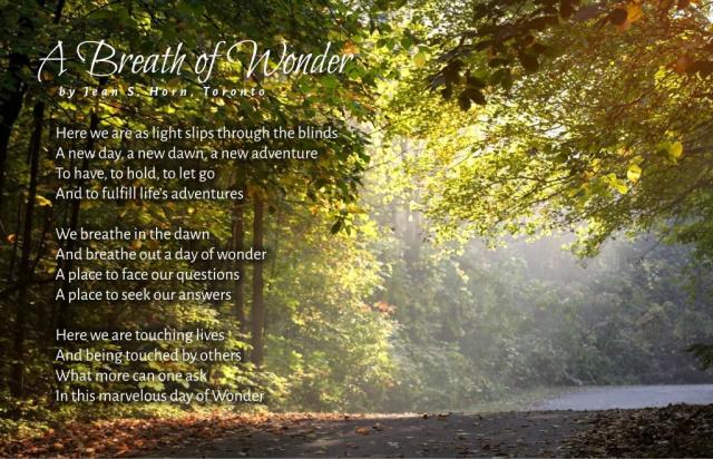 A Breath of Wonder 2
