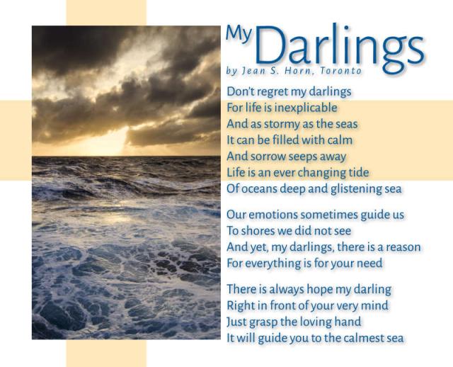 My Darlings 2