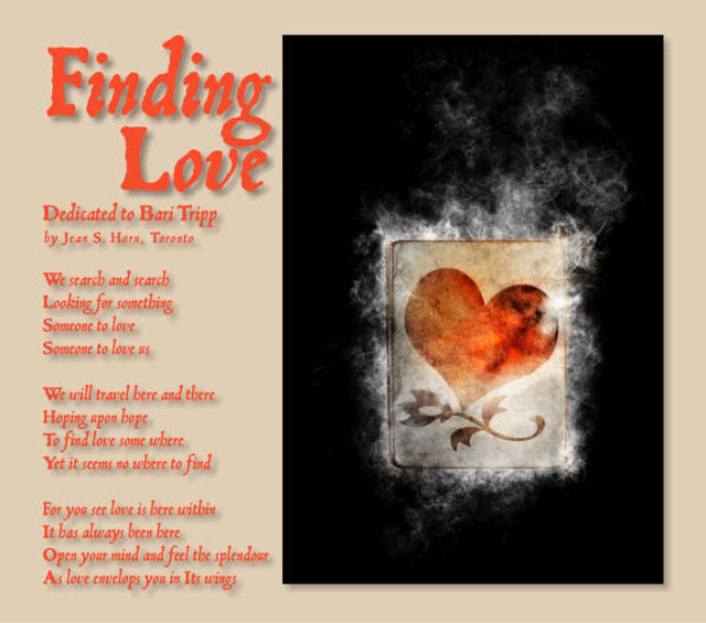 Finding Love 2
