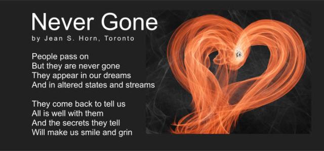 Never Gone 2