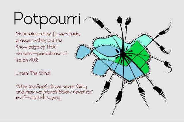 Potpourri 13 2