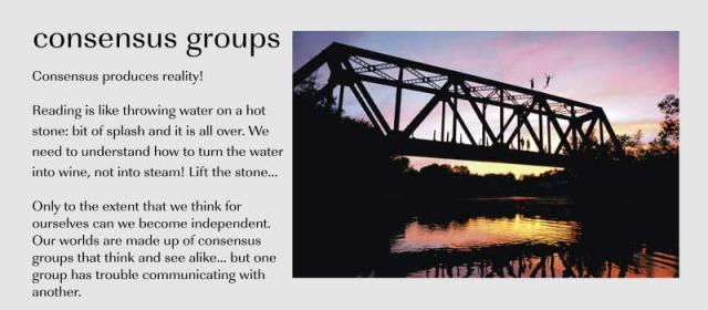 Consensus groups 2