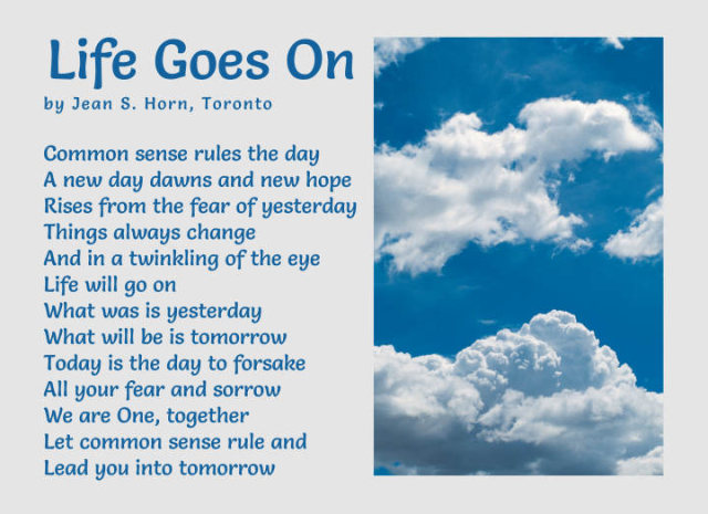 Life Goes On 7 2
