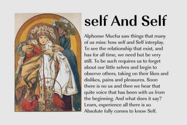 Self And Self 7 2