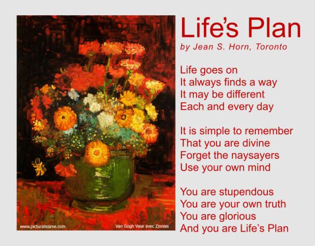 Life's Plan 2